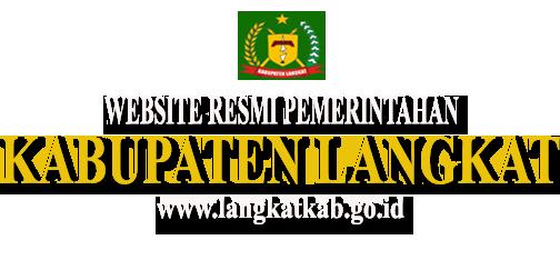 Pemerintah Kabupaten Langkat